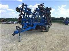 2012 Landoll 7431-26 Vertical Tillage Disk
