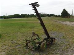 John Deere 350 7' Sickle Mower