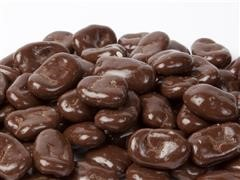10 LBS OF CHOCOLATE COVERED PECANS