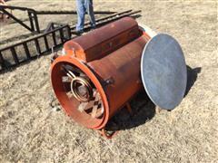 Farm Fans Inc V1028 Fan