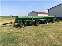 John Deere 9350 Grain Drills