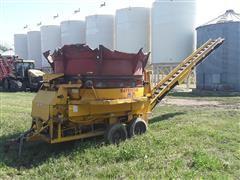 Haybuster H-1100 BIG BITE Tub Grinder