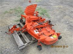 Kubota RC54-2413 Belly Mower Deck Attachment