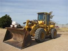 1994 John Deere 624G Wheel Loader
