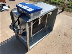 Shivvers 691B-A-NG Natural Gas Burner