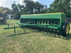 John Deere 8300 Grain Drill
