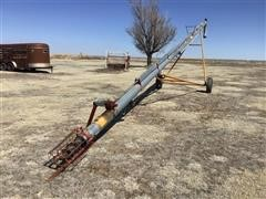 Hutchinson Grain Auger