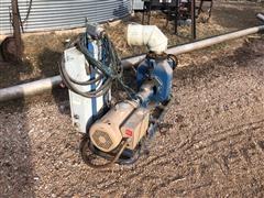 Gorman-Rupp 84 B2-B Electric Booster Pump