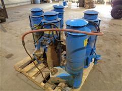 TroJan 66B LP Gas Stock Tank Heaters