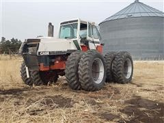 Case 4890 4WD Tractor
