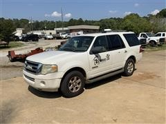 2008 Ford Expedition 2WD SUV