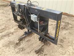 Navigator Cat-3N Row Crop Guidance System