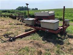 Case IH Cyclo Air 900 4 Row Planter