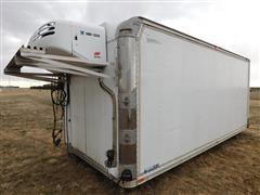 Supreme Corp Kold King Xl 18' Refrigerated Unit