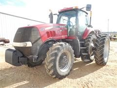2008 Case International Magnum 215 Tractor