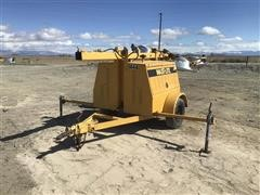1990 Allmand 111HMR Portable Light Plant