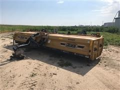 Alloway WR20 Windrowing Stalk Shredder