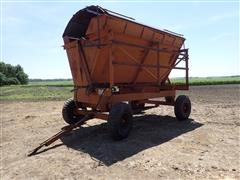 Richardton 1400 Forage Dump Wagon