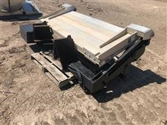 Maxon Folding Hyd Lift Tailgate