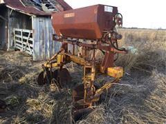 Midland Levee Dike Plow