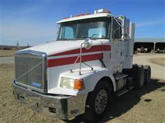 1994 White GMC Wca Truck Tractor