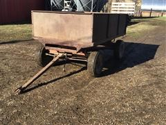 Stan-hoist 549 Grain Cart