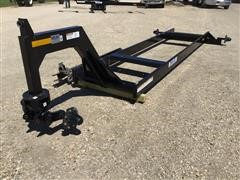 2016 Duo Lift LB1450 Running Gear