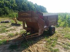 Blair Mfg Co Feed-R-Wagon Feeder Wagon