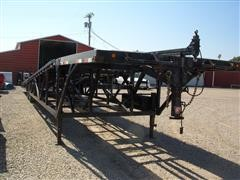 2003 Load Max Vehicle Transport Trailer