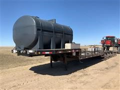 2012 Neville Sprayer Trailer