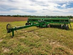 "Great Plains 2S-2600HDF-3210 10"" Grain Drill"