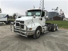2006 International 9200 T/A Truck Tractor