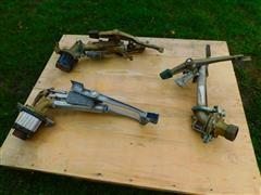 Nelson Big Gun Pivot Irrigation End Guns