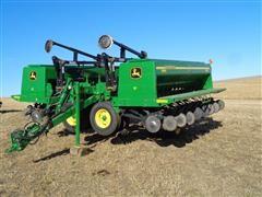 2009 John Deere 455 Grain Drill