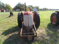 Cockshutt T-98-D-3C-1 2WD Tractor