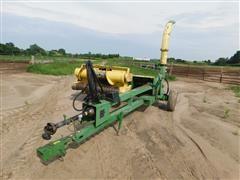 John Deere 3940 Pull Type Forage Harvester