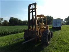 Allis Chalmers 14 Forklift