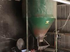 1500lbs Mineral Mixer