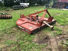 Rhino TW84 Brush Mower