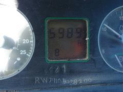 Hours Meter