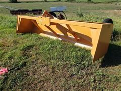 2020 Industrias America F10T Tilt Box Scraper