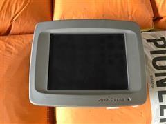 John Deere 2600 Display Monitor