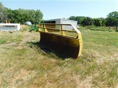 Degelman 12-5900 Tractor Mount Dozer