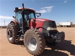2011 Case International Puma 180 Tractor