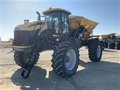 2016 RoGator RG1300B Self Propelled Spreader