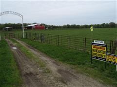 87+/- Acres Pettis County, Missouri