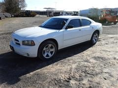 2008 Dodge Charger Car