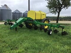 2009 Schaben Ag Spray LA-9000 Fertilizer Applicator