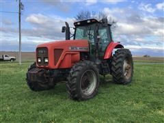 1999 Massey Ferguson 8270 MFWD Tractor