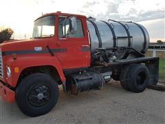 1979 Ford LN9000 Tanker Truck